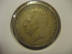 100 Pesetas 1984 SPAIN Juan Carlos I Coin - [ 5] 1949-… : Royaume