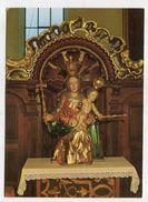 """CHRISTIANITY - AK 311602 Gars - Kloster- Und Pfarrkirche - Barocke Madonna """"Marienkönigin"""" - Jungfräuliche Marie Und Madona"""