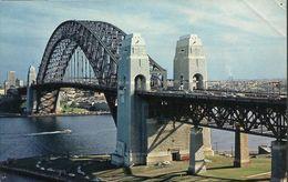 Modern Picture Postcard - Sydney Harbour Bridge, Australia - Unused - MPC 70 - Postcards