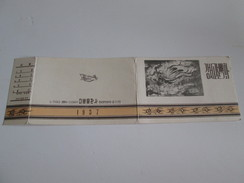 Rare! North Korea Lot Of 5 Unused Postcards From 1957 - Korea, North