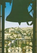 BETHLEHEM  - VUE PARTIELLE. (scan Verso) - Palestine