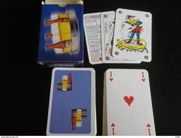Jeu De Cartes à Jouer - BIERES - WITTEKERKE - 54 Cartes