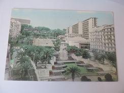 ALGER - Boulevard KHEMISTI - Alger