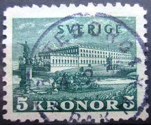 SUEDE            N° 223               OBLITERE - Schweden