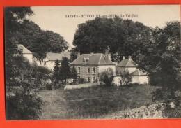GAT-20  Sainte-Honorine-sur-mer  Le Val-Joli. Non Circulé - Autres Communes