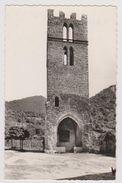 TARASCON-sur-ARIEGE - 55.365 - Tour, Reste De L'ancienne Eglise St-Michel (XV° S.) - Otros Municipios