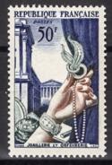 FRANCE 1954 - Y.T. N° 973 - NEUFS* - Neufs