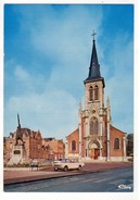 AMPSIN (Amay) - Place De L'Eglise. - Amay