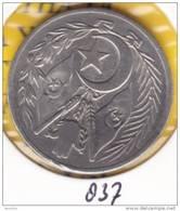@Y@  Algarije  1 Dinar  1964   (837) - Algérie