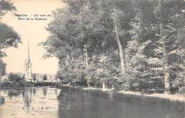 NIVELLES - Un Coin Du Parc De La Dodaine. - Nivelles