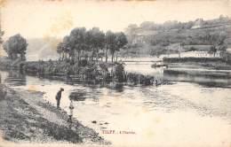 TILFF - L'Ourthe - Esneux