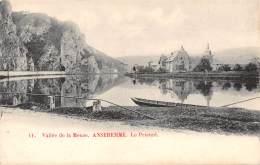 Vallée De La Meuse.  ANSEREMME - Le Prieuré - Dinant
