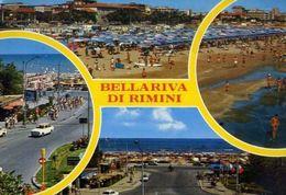 Bellariva Di Rimini - 4583-1 - Formato Grande Viaggiata – E 4 - Rimini