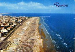 Rimini - Panorama Aereo - 22 - Formato Grande Non Viaggiata – E 4 - Rimini