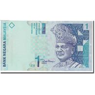 Malaysie, 1 Ringgit, 1998, Undated (1998), KM:39a, NEUF - Malaysie
