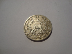 MONNAIE GUATEMALA 10 CENTAVOS 1978 - Guatemala