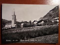 ROISAN GRAND COMBIN - Italia