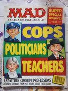 MAD SUPER SPECIAL SPRING 1983 - Livres, BD, Revues