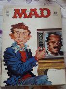MAD N° 160 JULY 1973 - Books, Magazines, Comics