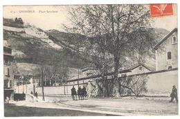 GRENOBLE PLACE  LAVALETTE   ***    A  SAISIR ***** - Grenoble