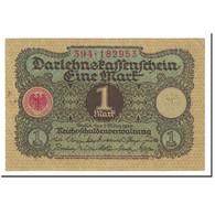 Allemagne, 1 Mark, 1920, KM:58, 1920-03-01, SPL - [ 3] 1918-1933 : Weimar Republic