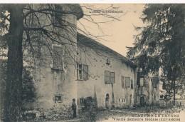 H6 - BEAUVOIR-EN-ROYANS - Isère - Le Calvaire - France