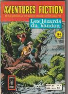 AVENTURE FICTION N°39 Comics Pocket 1975 Poids 130 Gr - Aventures Fiction