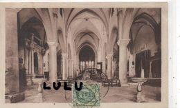 ITALIE : Vicenzia Tempio Di S Corona Interno , édit. L Chiovato Vicenza - Vicenza