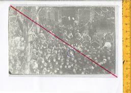 44486 Foto - SOLDATS - SOLDATEN - 1906 - Guerre, Militaire
