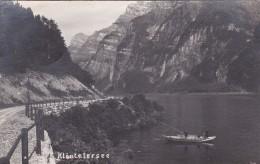 Klöntalersee * 21. VIII. 1926 - GL Glarus