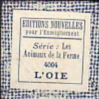 1 Film Fixe LA FERME L OIE (ETAT TTB ) - 35mm -16mm - 9,5+8+S8mm Film Rolls