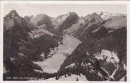 Blick Vom Hohenkasten (5573) * 18. 8. 1935 - AI Appenzell Innerrhoden
