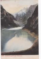 Alpsteingebirge: Fählensee (29072) * 14. 8. 1909 - AI Appenzell Innerrhoden