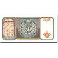 Uzbekistan, 50 Sum, 1994, Undated (1994), KM:78, NEUF - Uzbekistan