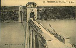 N°561 RRR LR IO LA ROCHE BERNARD LE PONT - La Roche-Bernard