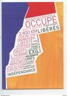 Sahara Occidental Occupé (mur Disparitions Droits Indépendance) Amis République Arabe Sahraouie Démocratique (politique) - Sahara Occidental