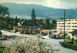 CP - SUISSE - GENEVE - CROIX DE ROZON - RELAIS DU SALEVE - GE Genève