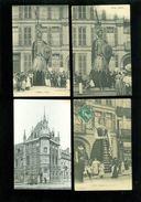 Lot De 40 Cartes Postales De France  Douai        Lot Van 40 Postkaarten Van Frankrijk Douai - 40 Scans - Postcards