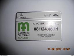 P536 - COTE 33 EUR - Belgium