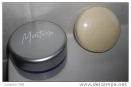 SAVON - MONTANA - Savon 50 G - (ne Pas Utiliser - Pour Collection) - Produits De Beauté