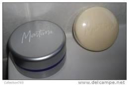 SAVON - MONTANA - Savon 50 G - (ne Pas Utiliser - Pour Collection) - Beauty Products