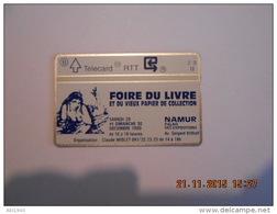 P41 - COTE 10 EUR - Belgium