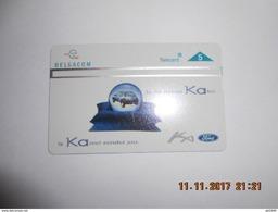 P566 - 801L - COTE 10 EUR - Belgium