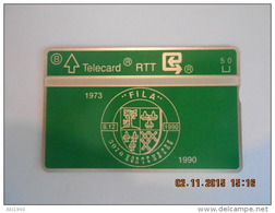 P27 - 009A - COTE 9 EUR - Belgium