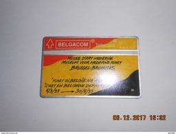S54 - 313G - COTE 18 EUR - Belgium