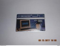 S52 - 134C - COTE 25 EUR - Belgium