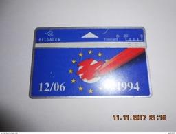 S86 - 415A - COTE 19 EUR - Belgium