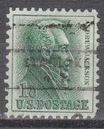 USA Precancel Vorausentwertung Preo, Locals New York, Starlake 743 - Vereinigte Staaten