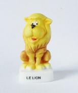 Fève Mate Le Lion - PM - Animals