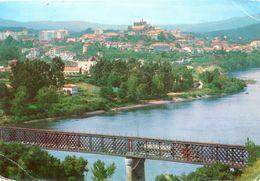 Portugal - Porto - Valença Do Minho - Panorama Luso-Galaica - Riu Minho - Lusocolor Nº 379 - Ecrite, Timbrée - - Other